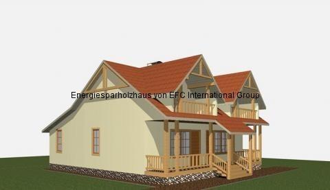 EFC Energiesparhaus ,,Texasu0027u0027