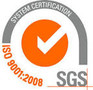 SGS ISO bei EFC International Group